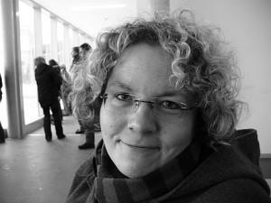 Katrin Wiegand